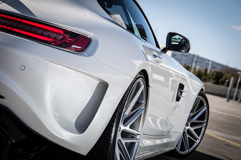 AMG GTS